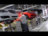 Opel Insignia Production Line, R
