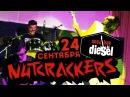 ПРИГЛАШЕНИЕ - NUTCRACKERS @ DIESEL ROCK BAR  24.9