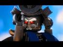 Лего Ниндзяго Фильм второй трейлер обзор и мнение на русском