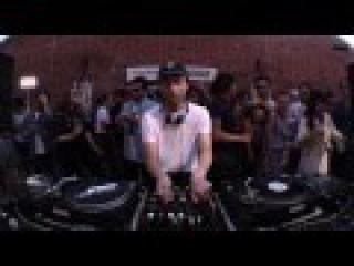 Cooper Saver Topman Neighborhoods x Boiler Room Los Angeles DJ Set