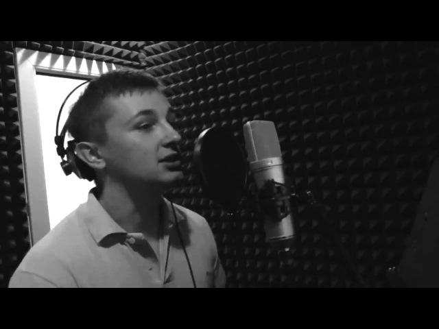 Nacl Aklahoma Запись новой песни в студии