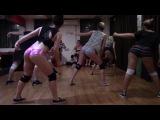 Milkshake - Kelis Twerk Choreo Aussietwerk Class by Elle