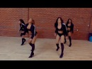 Eric Bellinger 'G.O.A.T.' | Amy Morgan Choreography