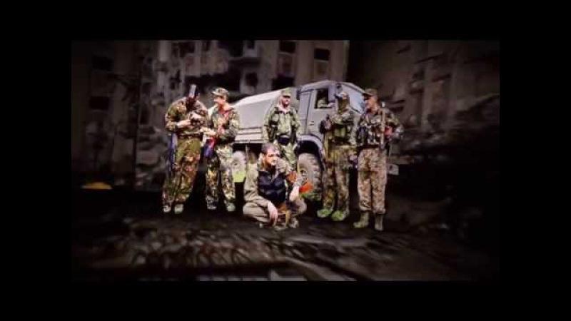 Donbass Krieg gegen die Kiewer Faschisten.