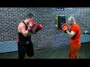 Уроки бокса Сайд степ отработка шагов в сторону ehjrb jrcf cfql cntg jnhf jnrf ifujd d cnjhjye
