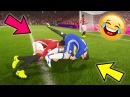 FIFA 17 FAILS - FUNNY RANDOM MOMENTS Compilation 10