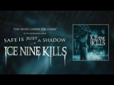Ice Nine Kills - The People Under The Stairs