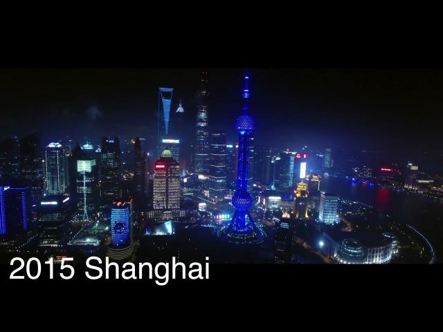 中国崛起 · 华夏复兴   Rise Of China (2016 Ver.)