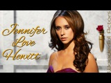 Jennifer Love Hewitt Time-Lapse Filmography - Through the years, Before and Now!