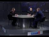 Интервью  Владислав Дубина  Юрий Морозов  29 марта 2017