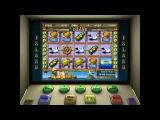Игровой автомат Остров (Island) обзор, вид меню, выплаты