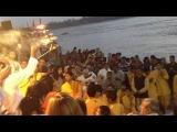 Ganga Aarti Rishikesh (Parmarth Niketan) Amazing