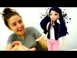 НОВАЯ #Кукла МАРИНЕТТ из мультика #ЛедиБаг и Супер Кот! ? Игрушки и Игры для Дево...