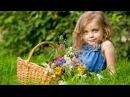 Песенки для самых маленьких ✿ Сладкая ты моя ЯГОДКА МАЛИНКА