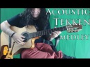 Acoustic Tekken Medley - The Strings of Iron Fist 鉄拳