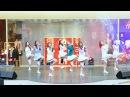 [ALL] 161217 스퀘어원 크리스마스 스페셜 콘서트 - 러블리즈 '안녕' 직캠 by DaftTaengk