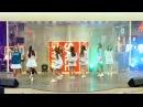 [ALL] 161217 스퀘어원 크리스마스 스페셜 콘서트 - 러블리즈 '아츄' 직캠 by DaftTaengk