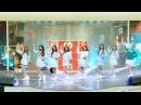 [ALL] 161217 스퀘어원 크리스마스 스페셜 콘서트 - 러블리즈 'Destiny(나의 지구)' 직캠 by DaftTaengk