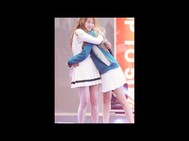 [JIAE] 161217 러블리즈(Lovelyz) 유지애(jiae) - 그대에게(For You) @크리스마스 스폐셜 콘서트(스퀘어원