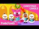 Merry Twistmas Pinkfong  Christmas Carols  Pinkfong Songs for Children