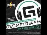Lessovsky (Ukraine) - Geometria FM Guest Mix 08.03.17 @ Maximum Kaliningrad Pt.2