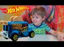 Новые машинки Хот Вилс 2017 года Распаковка игрушек для детей New cars Hot Wheels 2017 unboxing toy