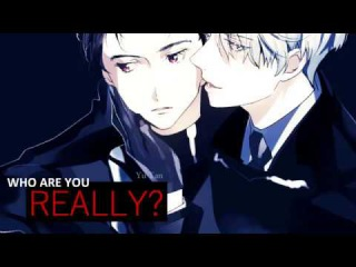 VICTOR x YURI    WHO ARE YOU REALLY? (Yuri on ice)