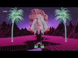 Univz - Acid Trip (Lyric Video)