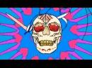 Progressive Psytrance High on Ecstasy mix July 2017 [Anime/Trippy/Cartoon]