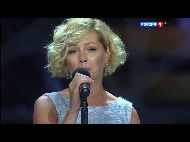 Алёна Бабенко — Музыка из кинофильма Родственный обмен