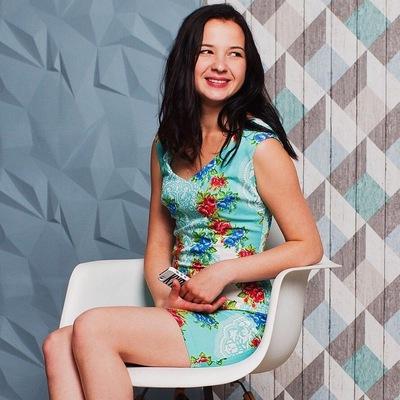 Нина Кямяря