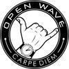 OpenWave | Kite Wake Snowboard
