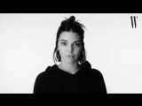 Kendall Jenner, Bella Hadid, and 60 More Celebrities Speak Out For Womens Rights - W Magazine