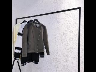 Новый бренд в #freedomstore_ru — URA SPORT&CHIC👟Коллекция женской одежды в стиле Sport chic создана специально для настоящих ге