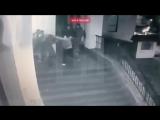 Член «Бойцовского клуба» во Владивостоке зарезал вступившегося за девушку мужчину (11.10.2016)
