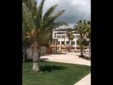 Видео от#ЛюбимыхТуристов 😍Доброе Турецкое утро 🌞 в отеле #Rixos Всем отличного выходного!