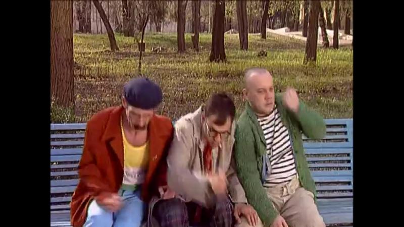 1999- Маски–шоу 066 серия — Скетчи «Маски-шоу». Эпизод 1