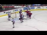 Вашингтон - Чикаго 6-0. 14.01.2017. Обзор матча НХЛ