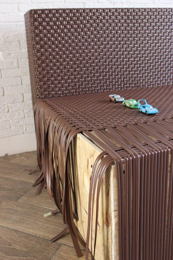 Мебель из ротанга своими руками фото 296