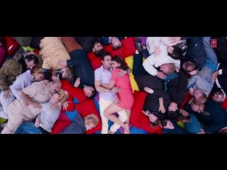 Hua Hain Aaj Pehli Baar FULL VIDEO _ SANAM RE _ Pulkit Samrat, Urvashi Rautela _