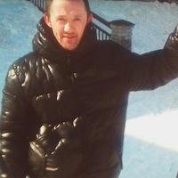 Анкета Дмитрий Васильковский
