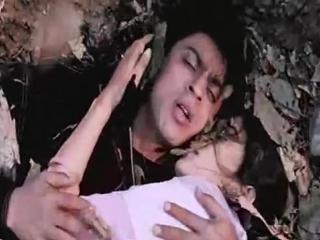 SRK Любимая, прости меня...wmv