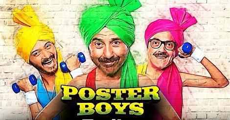 Poster Boys Torrent