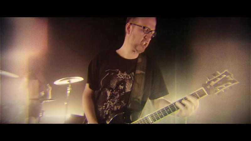 Leng Tch'e Stentor Of Doom 2017 Death Metal