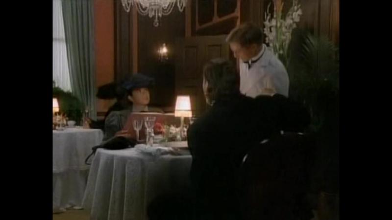 Дочери Калеба:Эмили(13 серия)Les filles de Caleb(1990)