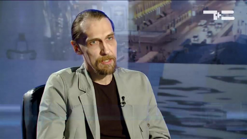 Нѣва Алексея Шлякова. (15.05.17)