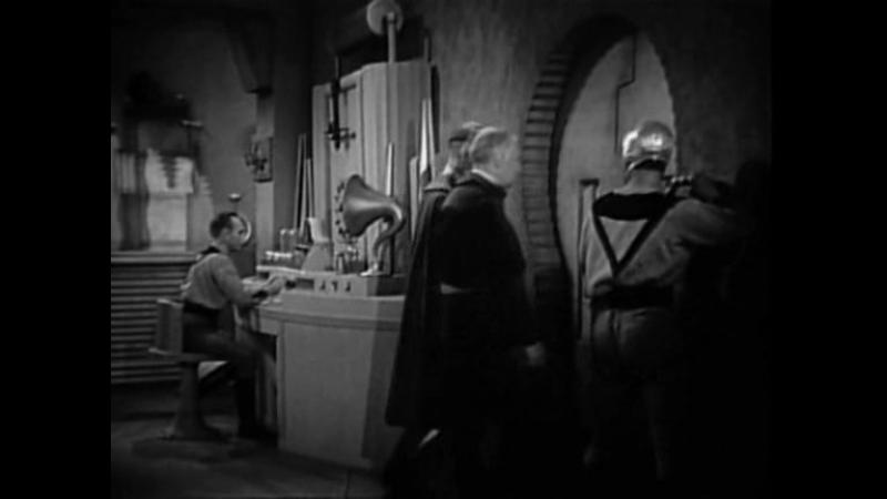 Бак Роджерс (1939) серия3