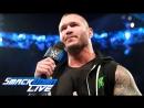 [WWE QTV]☆[Smackdown Live]☆[31.05.2017[Segment]Randy Orton Responds}]☆[Смек Лайв]☆[Рэнди Ортон объявляет вариант]30 May]720]Full