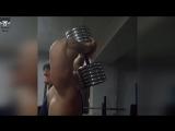 Чемпион мира по армреслингу Дмитрий Трубин тренировка 2017