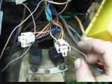 Замена реле включения стартера на ВАЗ 2108 ВАЗ 2109 ВАЗ 21099